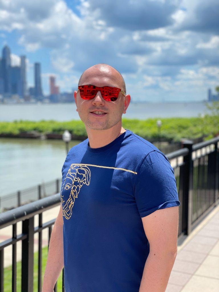 Gregory Grishayev Top entrepreneur of 2021 New Jersey 4
